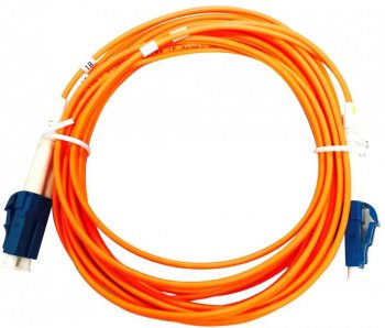 Кабель волоконно-оптический Huawei SN2F02FCPC Patch Cord,DLC/PC,DLC/PC,Multi-mode,10m,A1a.2,2mm,OM3 bending insensitive (14130860)