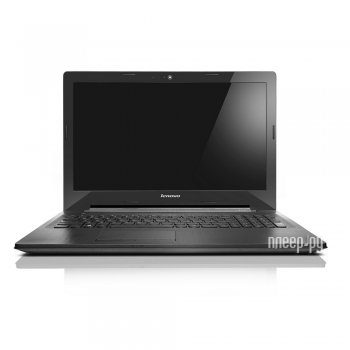 Ноутбук Lenovo IdeaPad G5045 80E301Q8RK (AMD E1-6010 1.35 GHz/2048Mb/250Gb/DVD-RW/AMD Radeon R2/Wi-Fi/Cam/15.6/1366x768/Windows 10)