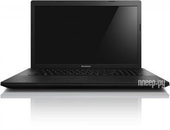 Ноутбук Lenovo IdeaPad G7070 Black 80HW001XRK (Intel Core i3-4005U 1.7 GHz/4096Mb/1000Gb/DVD-RW/nVidia GeForce 820M 2048Mb/Wi-Fi/Bluetooth/Cam/17.3/16