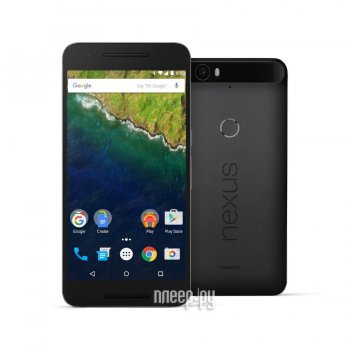 Смартфон Huawei Nexus 6P 64Gb Grey