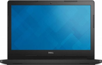 "Ноутбук Dell Latitude 3460 Core i5 5200U/4Gb/500Gb/Intel HD Graphics HD 5500/14""/HD (1366x768)/Linux/black/WiFi/BT/Cam"