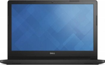 "Ноутбук Dell Latitude 3560 Core i5 5200U/4Gb/500Gb/Intel HD Graphics HD 5500/15.6""/HD (1366x768)/Windows 7 Professional 64 +W10Pro/black/WiF"