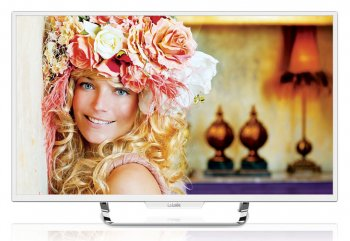 "Телевизор-LCD BBK 40"" 40LEM-3035/FT2C белый/FULL HD/50Hz/DVB-T/DVB-T2/DVB-C/USB (RUS)"