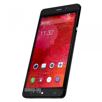 Смартфон RoverPhone EVO 6.0 Gray-Black
