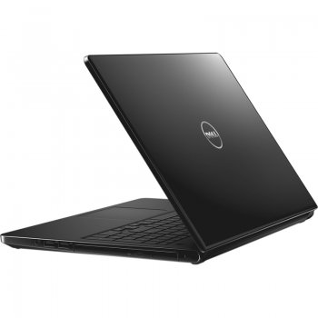 "Ноутбук Dell Inspiron 5555 A6 7410/4Gb/500Gb/DVD-RW/AMD Radeon R5 M335 2Gb/15.6""/HD (1366x768)/Linux/black/WiFi/BT/Cam/2630mAh"
