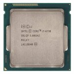 Процессор Intel Original Core i7 4790 Soc-1150 (CM8064601560113S R1QF) (3.6GHz/5000MHz/Intel HD Graphics 4600) OEM