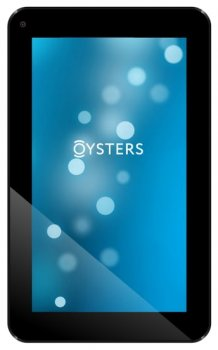 Планшетный компьютер Oysters T72MS 3G (MTK 8312 1.3 GHz/1024Mb/8Gb/3G/Wi-Fi/7/1024x600/Android 4.4)