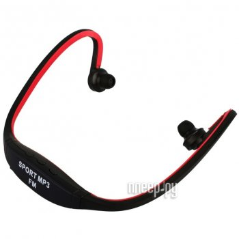 Плеер MP3 Activ SP-100 Black-Red 50970
