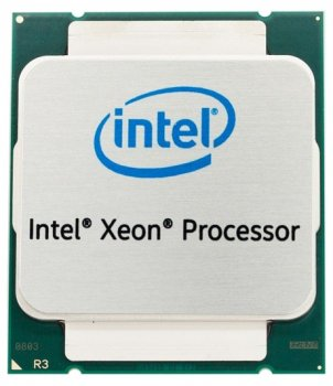 Процессор Intel Xeon E5-2698v3 Soc-2011 40Mb 2.3Ghz