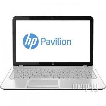 Ноутбук hp Pavilion 17-g061ur Blizzard White N0L33EA (AMD A10-8700P 1.8 GHz/8192Mb/1000Gb/DVD-RW/AMD Radeon R7 M361 2048Mb/Wi-Fi/Bluetooth/Cam/17.3/19