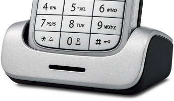 Зарядное устройство Unify OpenScape DECT Phone SL5 Charging Cradle EU S30852-H2781-R141