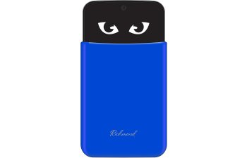 Смартфон BQ BQS-4550 Richmond Blue