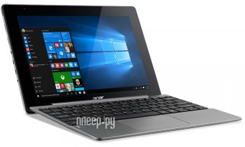 Планшетный компьютер Acer Aspire Switch 10 SW5-014-15RG NT.G63ER.001 Iron (Intel Atom x5-Z8300 1.44 GHz/2048MB/32Gb + 500Gb/Intel HD Graphics/Wi-Fi/Bl