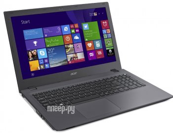 Ноутбук Acer Aspire E5-573G-39RL NX.G96ER.005 (Intel Core i3-5005U 2.0 GHz/4096Mb/500Gb/DVD-RW/nVidia GeForce 920M 2048Mb/Wi-Fi/Bluetooth/Cam/15.6/136