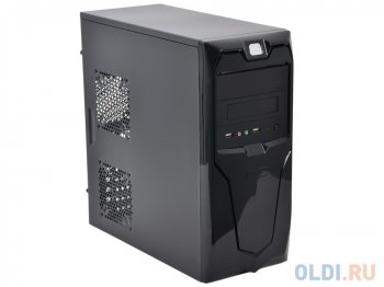 Системный блок (ATX/Intel Core i3-4160 3.6Ghz/RAM 4GB/HDD 500GB/DVD-RW/Win 10) (347028)