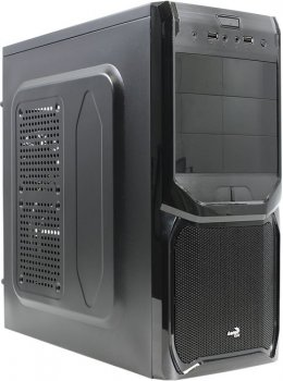 Системный блок (ATX/Intel Core i3-4170 3.7Ghz/RAM 8GB/GPU 2GB GTX750Ti/HDD 1TB/DVD-RW/Win 10) (347030)