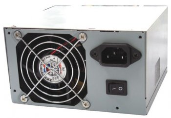 Блок питания Seasonic ATX 500W SS-500ES 80+ bronze (20+4pin) APFC 80mm fan 4xSATA