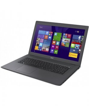 "Ноутбук Acer Aspire E5-772-348N <NX.MNBER.007> i3 5005U/4/500/Intel HD Graphics 5500/DVD-RW/17.3""/Windows 10"