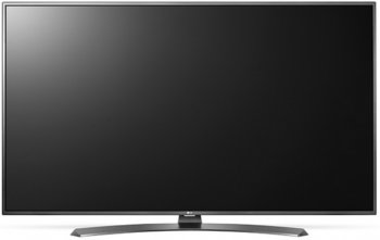 "Телевизор-LCD LG 43"" 43UH671V титан/Ultra HD/50Hz/DVB-T2/DVB-C/DVB-S2/USB/WiFi/Smart (RUS)"
