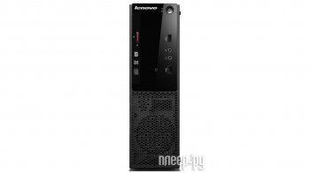 Системный блок Lenovo ThinkCentre S500 10HS008NRU Black (Intel Core i5-4460 3.4 GHz/4096Mb/1000Gb/DVD-RW/Intel HD Graphics 4600/Windows 7 Professional