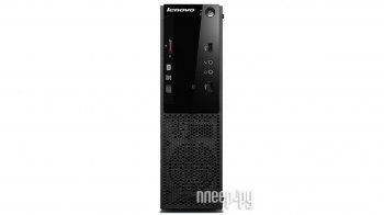 Системный блок Lenovo ThinkCentre S500 10HS008DRU Black (Intel Core i3-4170 3.7 GHz/4096Mb/1000Gb/DVD-RW/Intel HD Graphics 4400/DOS)
