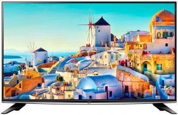 "Телевизор-LCD LG 58"" 58UH630V коричневый/Ultra HD/100Hz/DVB-T2/DVB-C/DVB-S2/USB/WiFi/Smart (RUS)"