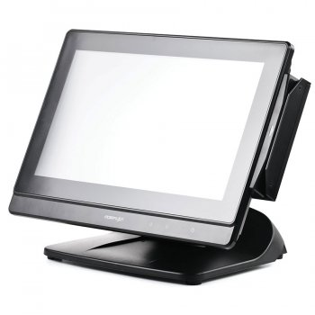 "POS-Терминал Posiflex XT-3114 сенсорный терминал 14"" TFT P-CAP, без рамки, Intel Atom D2550 DualCore 1.86 GHz, SSD, 2 GB DDR3, USB, Gen7, Windows POSR"
