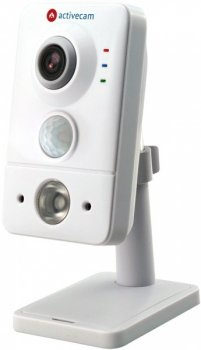 Камера IP ActiveCam AC-D7101IR1 (3.6 MM)