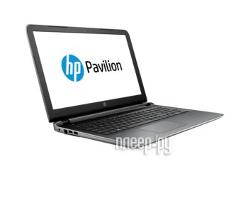 Ноутбук hp Pavilion 15-AB235UR V0Z46EA (Intel Pentium N3700 1.6 GHz/4096Mb/500Gb/DVD-RW/Intel HD Graphics/Wi-Fi/Bluetooth/Cam/15.6/1920x1080/Windows 1