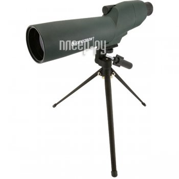 Бинокль Celestron UpClose Zoom 60 20-60x Straight 52229