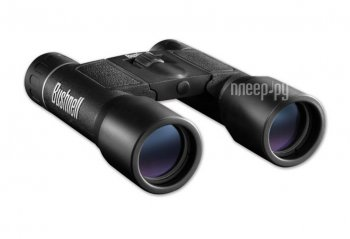 Бинокль Bushnell 10x32 Powerview Roof 10x 131032