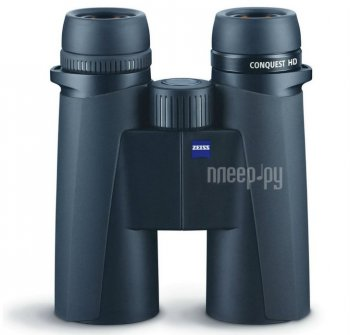 Бинокль Carl Zeiss 10x42 Conquest HD 10x