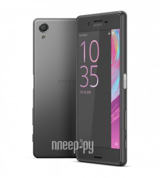 Смартфон Sony F5121 Xperia X Graphite Black