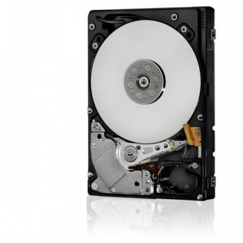 Жесткий диск HGST SAS 3.0 900Гб HUC101890CS4204 Ultrastar C10K1800 512E (10000rpm) 128Mb 2.5""