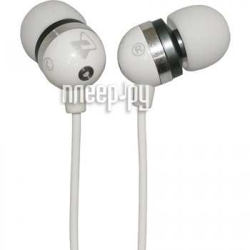 Наушники Fischer Audio Totem Oor White