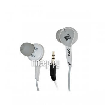 Наушники Fischer Audio JB Two White-Grey