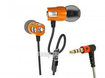 Наушники Fischer Audio Consonance v2 Orange