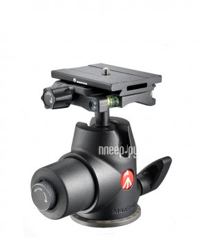 Головка для штатива Manfrotto 468MGQ6 Hydrostatic Ball HEAD-Q6