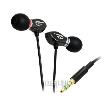 Наушники Fischer Audio Gryphon Black