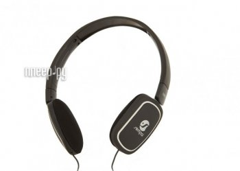 Наушники Fischer Audio SPE-45 Black