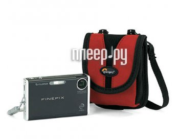 Чехол LowePro Rezo 10 Red