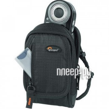 Чехол LowePro Ridge 20 Black