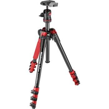 Штатив Manfrotto MKBFRA4R-BH Befree