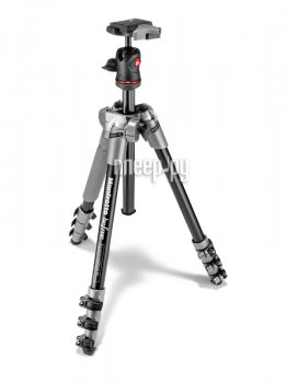 Штатив Manfrotto MKBFRA4D-BH Befree