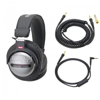 Наушники Audio-Technica ATH-PRO5MK3 GM Grey-Metal