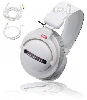 Наушники Audio-Technica ATH-PRO5MK3 WH White