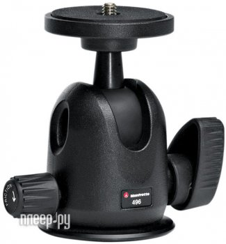 Головка для штатива Manfrotto 496