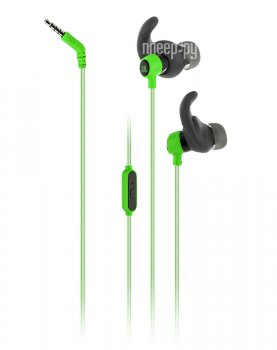 Наушники JBL Reflect Mini Green