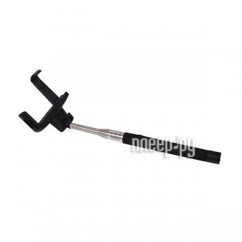 Монопод для селфи Solomon Wireless Selfie Monopod SM-BV2 Black