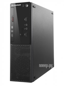 Неттоп Lenovo ThinkCentre S500 10HS008GRU (Intel Core i3-4170 3.7 GHz/4096Mb/1000Gb/DVD-RW/Intel HD Graphics/Windows 7)